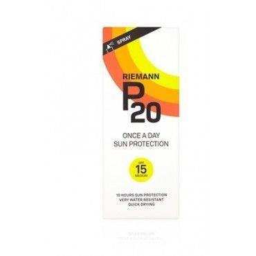 Rieman P20 Sun Protection...
