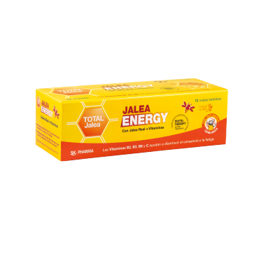 Total Jalea Real Energy 12...