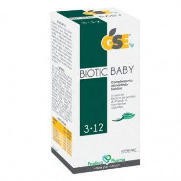 GSE Biotic Baby 3-12 250 Ml