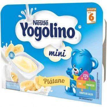 Nestle Iogolino Postre...