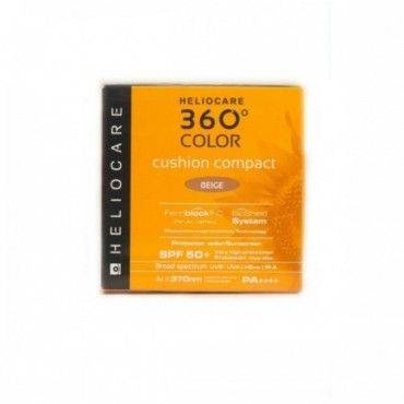 Heliocare 360º Cushion...