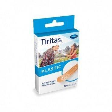 Hartmann Tiritas Plástico...