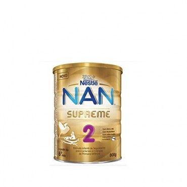 Nestlé Nan Optipro suprême...
