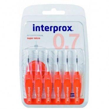 Cepillo Interprox Super...