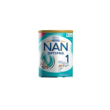 Nestle Nan 1 Optipro 800...