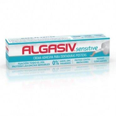 Algasiv Crema Sensitive 40...