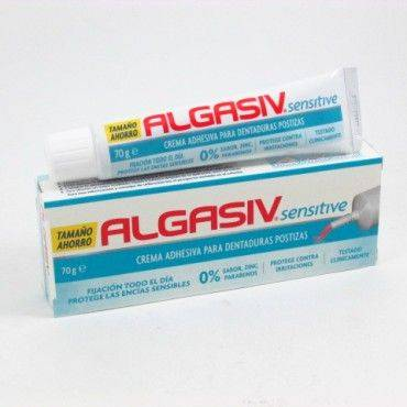 Algasiv Crema Sensitive 70...
