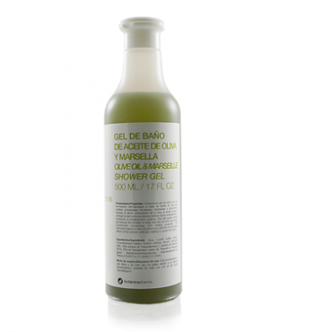 Greenpharma Gel de Baño De...