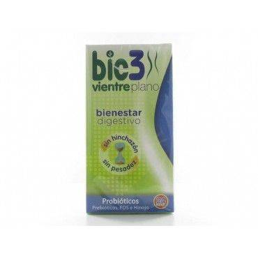 Bio3 Vientre Plano 24 Sticks