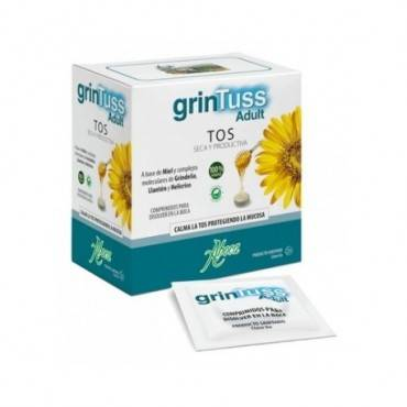 Aboca Grintuss Adult 30 Gramos
