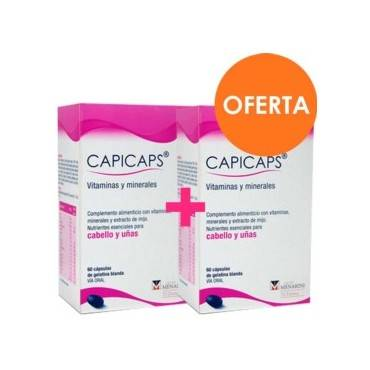 Capicaps Pack Anticaida 4...
