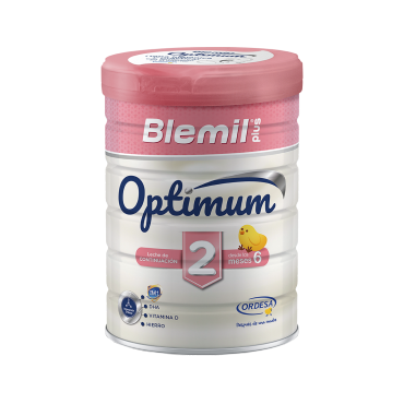 Blemil 2 Optimum 800 Gramos