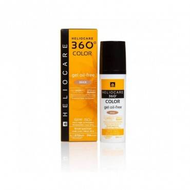 Heliocare 360° Color Gel...