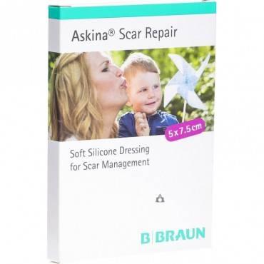 Askina Scar Repair 5x7.5 Cm...