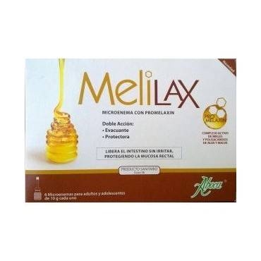 Aboca Melilax Adulto 6...