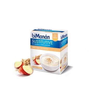 Bimanan Crema De Yogur Con...