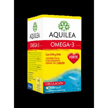 Aquilea Omega-3 90 Capsulas