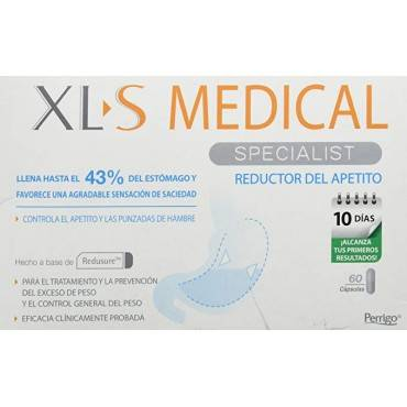 Xls Medical Reductor...