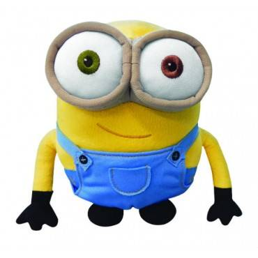 Warmies Deluxe Minions...