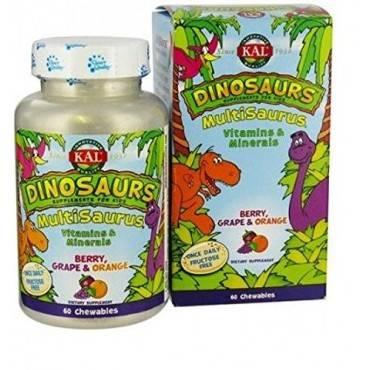 Solaray Dinosaurios...