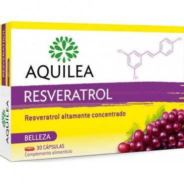 Aquilea Resveratrol 30...