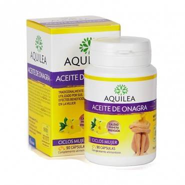 Aquilea Aceite De Onagra 90...