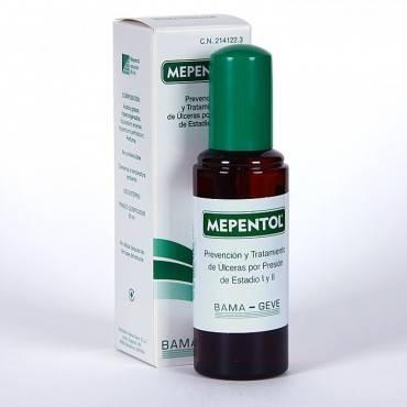Mepentol Solucion 60 Ml