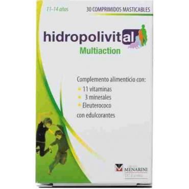Hidropolivital Multiaccion...