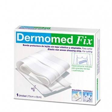 Dermomed Banda Fix 75x8 Cm...