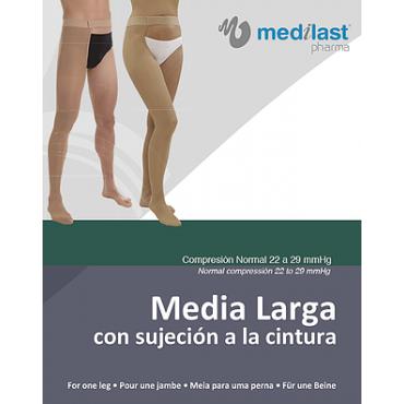 Medilast Media Entera Con...