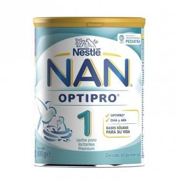 Nestlé Nan 1 Expert Optipro...