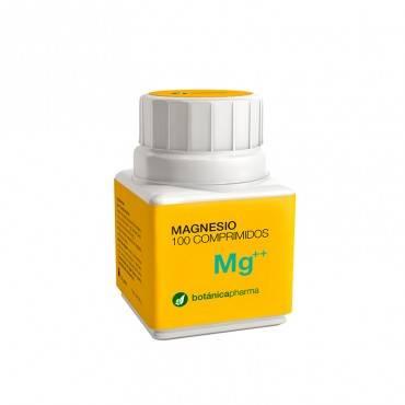 Magnesio 500 mg 100 comp.