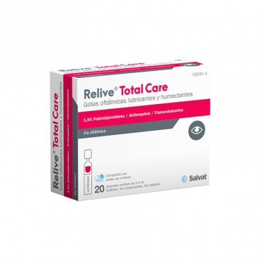 Relive Total Care Gotas...
