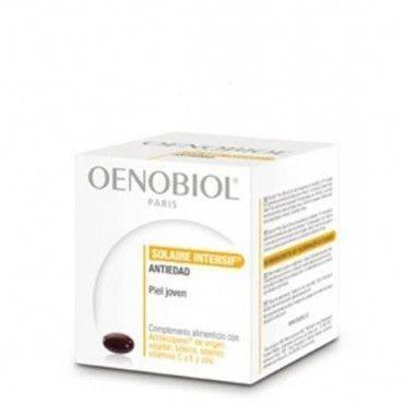 Oenobiol Duplo Solar Antiedad 2X30 Capsulas