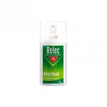 Relec Herbal Spray Repelente de Mosquitos 75Ml