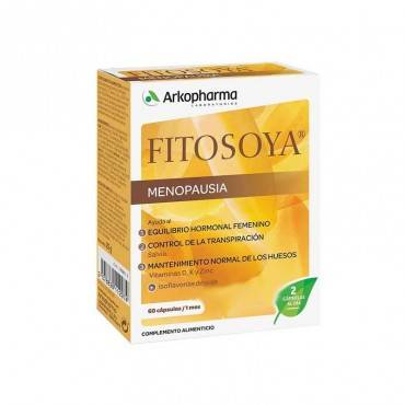 Arkopharma Fitosoya...