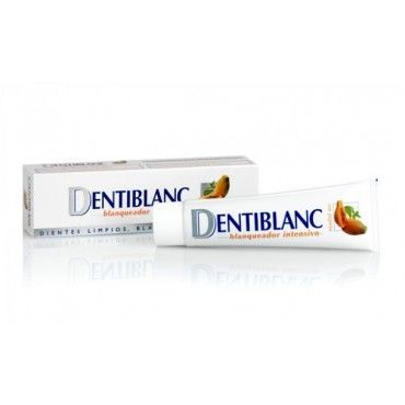 Dentiblanc Pasta Dental Blanqueadora 100 Ml