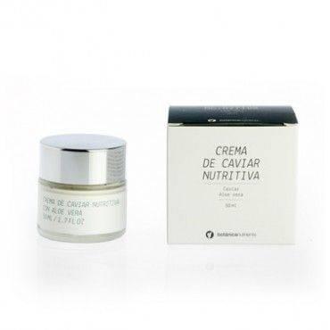 Botanica Nutrients Crema De Caviar Nutritiva 50 Ml