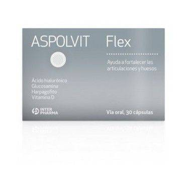 Aspolvit Flex 30 Capsulas
