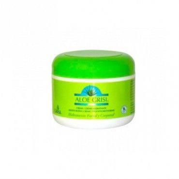 Grisi Aloe Vera Crema Hidratante 110 Gramos