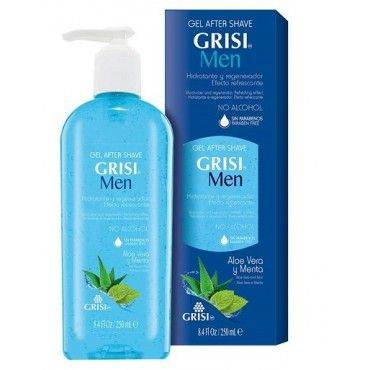 Grisi Men After Shave Aloe Vera 250Ml