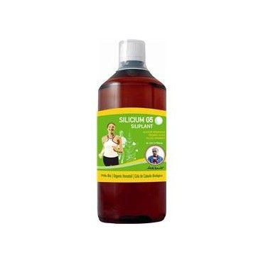 Silicium G5 Siliplant 1 Litro