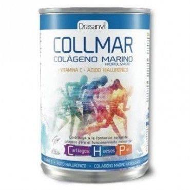 Drasanvi Collmar Colageno Marino Vitamina C + Acido Hialurónico 275 Gramos