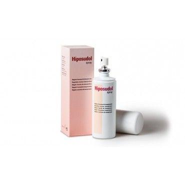 Hiposudol Spray 100Ml