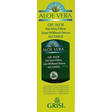 Grisi Gel Aloe Vera 250 Ml.