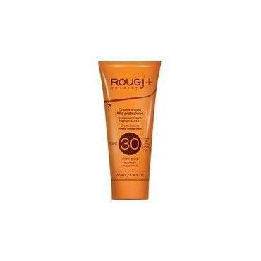 Rougj+ Protector Solar Spf30 100Ml