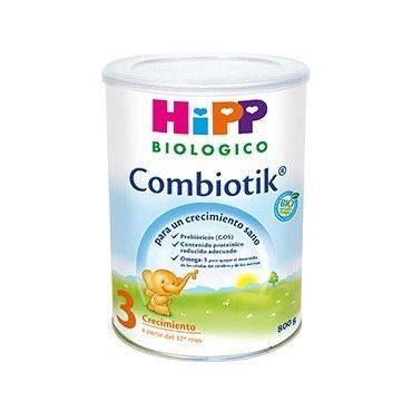 Hipp Biológico Combiotik 3 800 Gramos