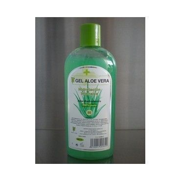 Aloe Vera Gel 300 Ml. Rueda Farma