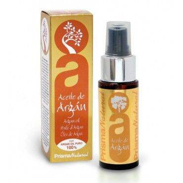 Aceite de Argán Spray Prisma Natural 50 Ml