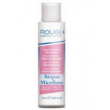 Rougj+ Agua Micelar 150 Ml